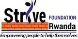 Strive Foundation Rwanda Logo
